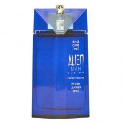Thierry Mugler Alien Man Fusion Woda toaletowa 100 ml - Tester
