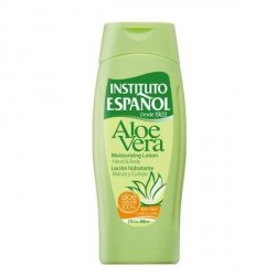Instituto Espanol Aloe Vera Balsam do ciała 500 ml