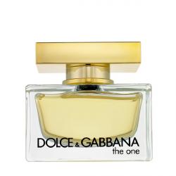 Dolce & Gabbana The One Woda perfumowana 75 ml - Tester