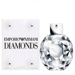 Emporio Armani Diamonds Woda perfumowana 100 ml