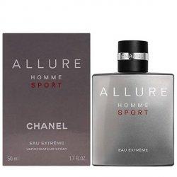 Chanel Allure Homme Sport Eau Extrême Woda perfumowana 50 ml