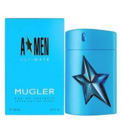 Thierry Mugler A*Men Ultimate Woda toaletowa 100 ml