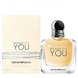 Giorgio Armani Because It's You Woda perfumowana 100 ml