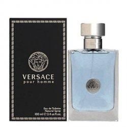 Versace pour Homme Woda toaletowa 100 ml