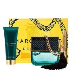 Marc Jacobs Decadence Zestaw - EDP 100 ml + EDP 10 ml + BL 75 ml