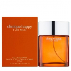 Clinique Happy for Men Woda toaletowa 100 ml