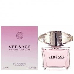 Versace Bright Crystal Woda toaletowa 90 ml