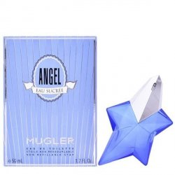 Thierry Mugler Angel Eau Sucree 2017 Woda toaletowa 50 ml