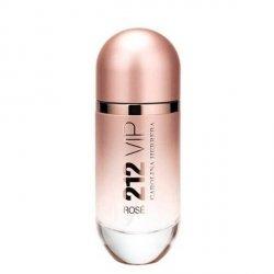 Carolina Herrera 212 VIP Rose Woda perfumowana 80 ml - Tester