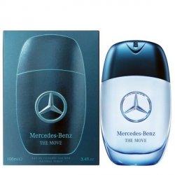 Mercedes-Benz The Move Woda toaletowa 100 ml