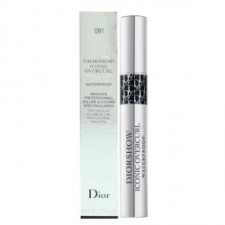 Christian Dior Diorshow Iconic Overcurl Waterproof Mascara 091 10 ml
