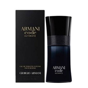 Giorgio Armani Code Ultimate Woda toaletowa 50 ml