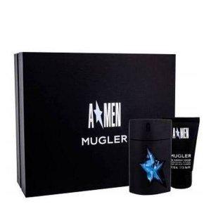Thierry Mugler A*Men Zestaw - Woda toaletowa 50 ml + Żel pod prysznic 50 ml