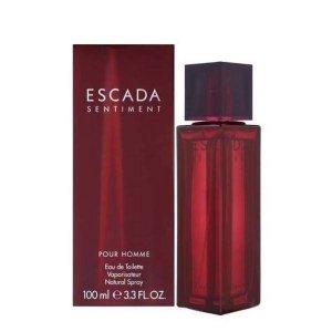 Escada Sentiment pour Homme Woda toaletowa 100 ml