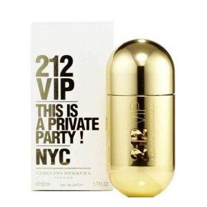 Carolina Herrera 212 VIP Woda perfumowana 50 ml
