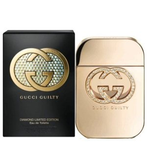 Gucci GUILTY Diamond Limited Edition Woda toaletowa 75 ml