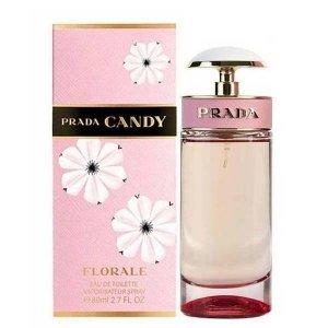 Prada Candy Florale Woda toaletowa 80 ml
