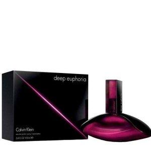 Calvin Klein Deep Euphoria Woda perfumowana 100 ml