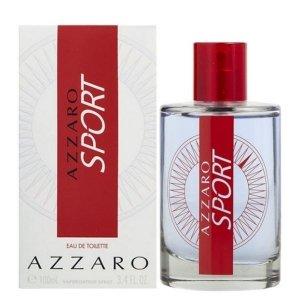 Azzaro Sport Woda toaletowa 100 ml