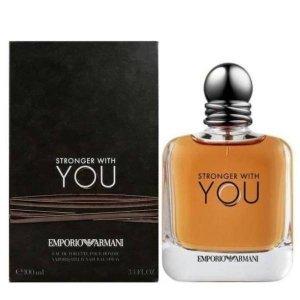 Emporio Armani Stronger With You Woda toaletowa 100 ml