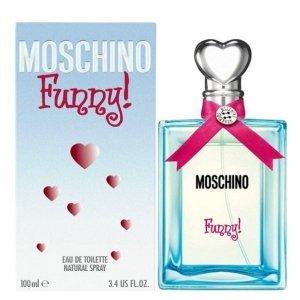 Moschino Funny Woda toaletowa 100 ml