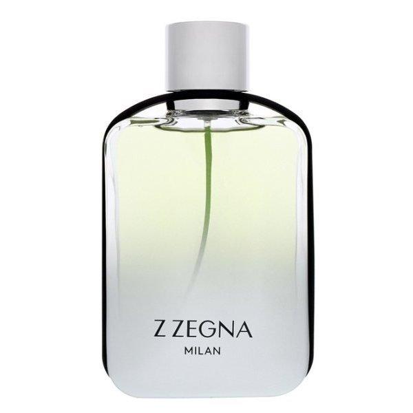 Ermenegildo Zegna Z Zegna Milan Eau de Toilette 100 ml