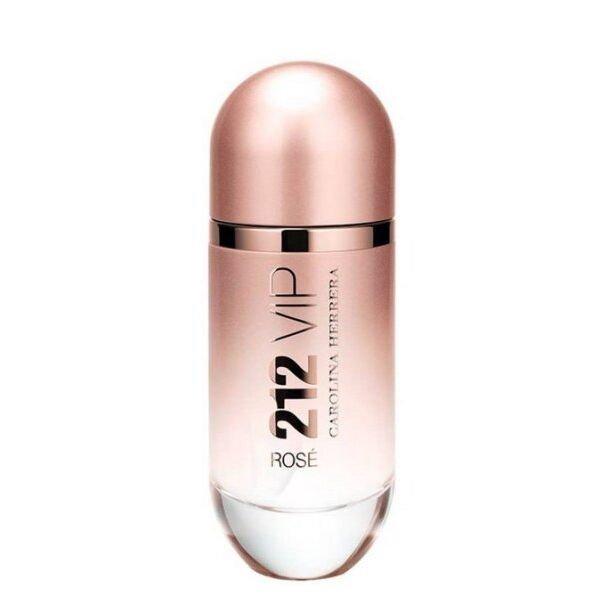 Carolina Herrera 212 VIP Rose Eau de Parfum 80 ml