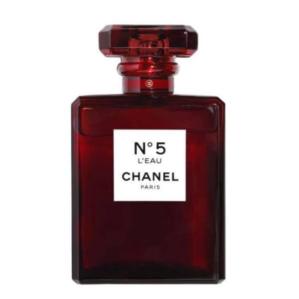 Chanel No 5 L'Eau Eau de Toilette 100 ml