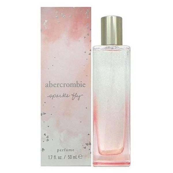 Abercrombie Sparks Fly Eau de Parfum 50 ml