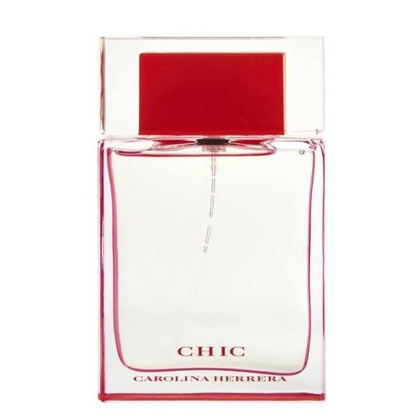 Carolina Herrera Chic Eau de Parfum 80 ml