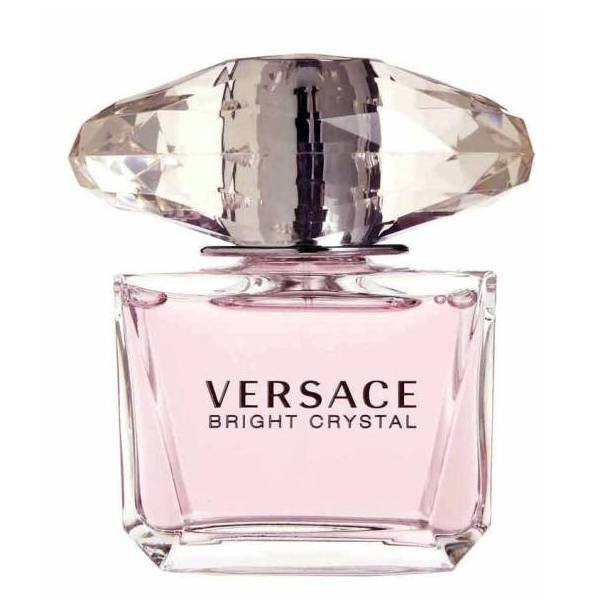 Versace Bright Crystal Eau de Toilette 90 ml