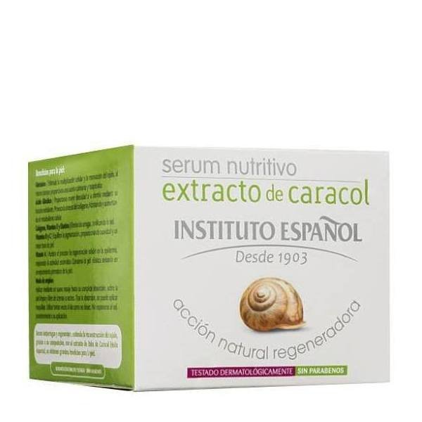 Instituto Espanol Snail Extract Serum 50 ml