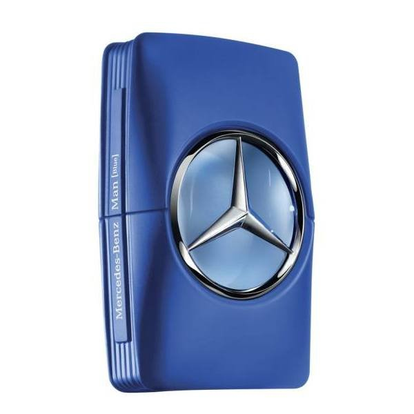 Mercedes-Benz Man Blue Eau de Toilette 100 ml