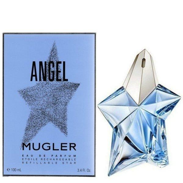 Thierry Mugler Angel The refillable star Eau de Parfum 100 ml