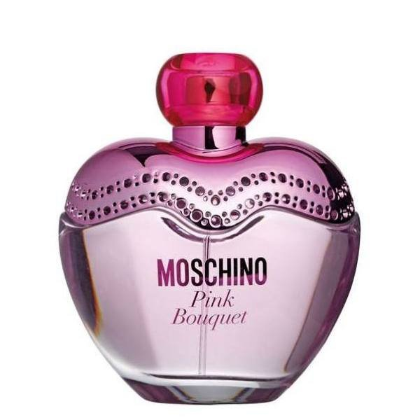 Moschino Pink Bouquet Eau de Toilette 50 ml