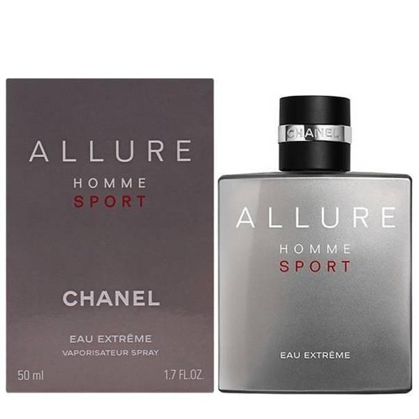 Chanel Allure Homme Sport Eau Extrême Eau de Parfum 50 ml