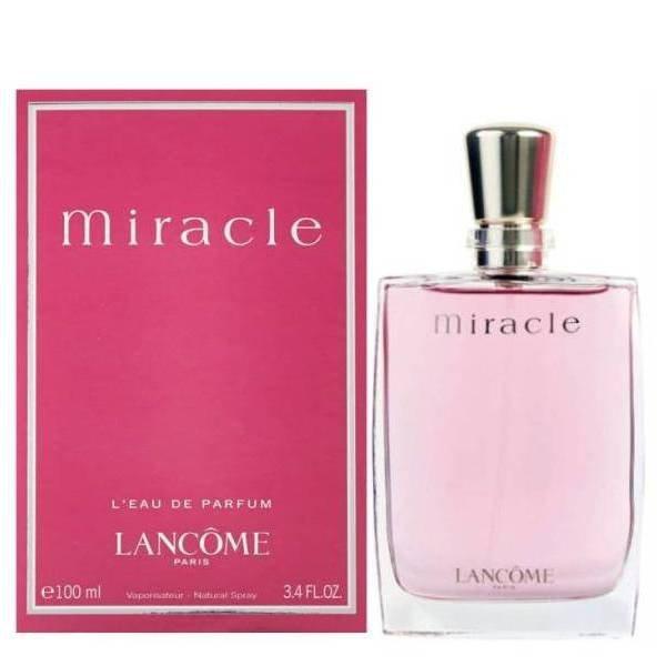 Lancome Miracle L'Eau de Parfum 100 ml