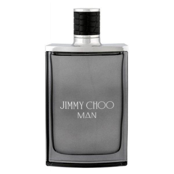 Jimmy Choo Man Eau de Toilette 100 ml