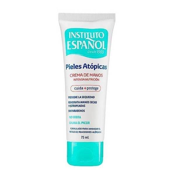 Instituto Espanol Atopic Skin Hand cream 75 ml