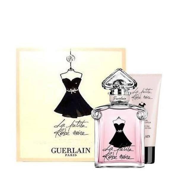 Guerlain La Petite Robe Noire Set - EDT 100 ml + BL 75 ml
