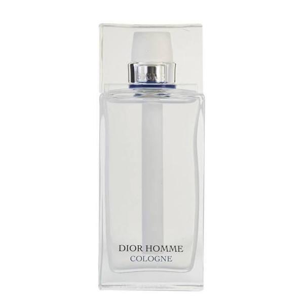 Christian Dior Homme Cologne Eau de Toilette 125 ml