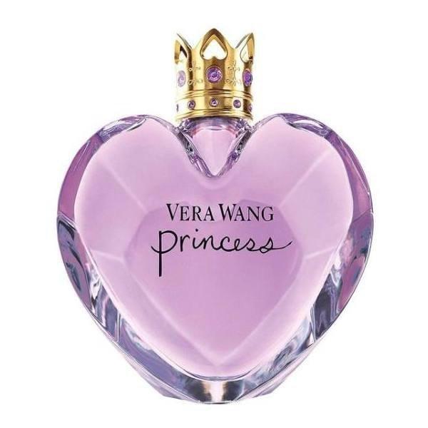 Vera Wang Princess Eau de Toilette 100 ml