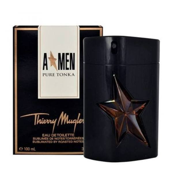 Thierry Mugler A*Men Pure Tonka Eau de Toilette 100 ml