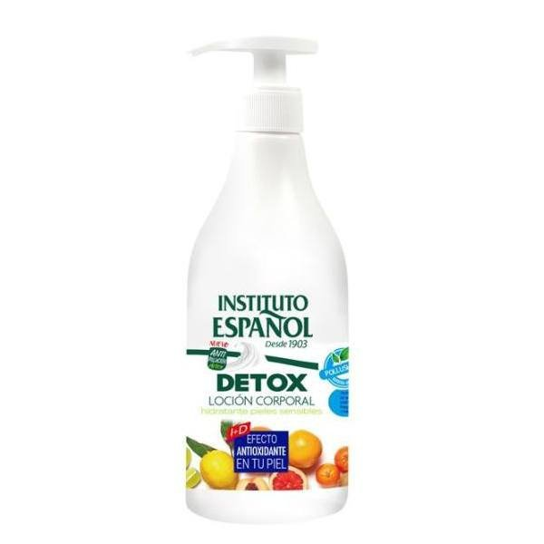 Instituto Espanol Detox Body Lotion 500 ml
