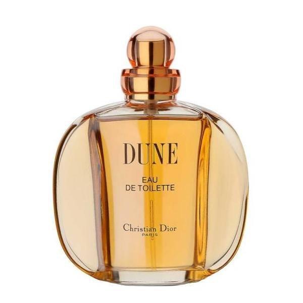 Christian Dior Dune Eau de Toilette 100 ml