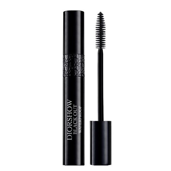 Christian Dior Mascara Diorshow Black Out Waterproof Noir Intense 10 ml