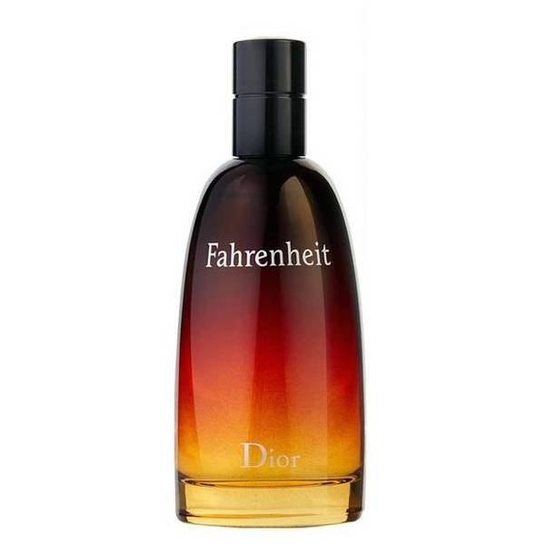 Christian Dior Fahrenheit Eau de Toilette 100 ml