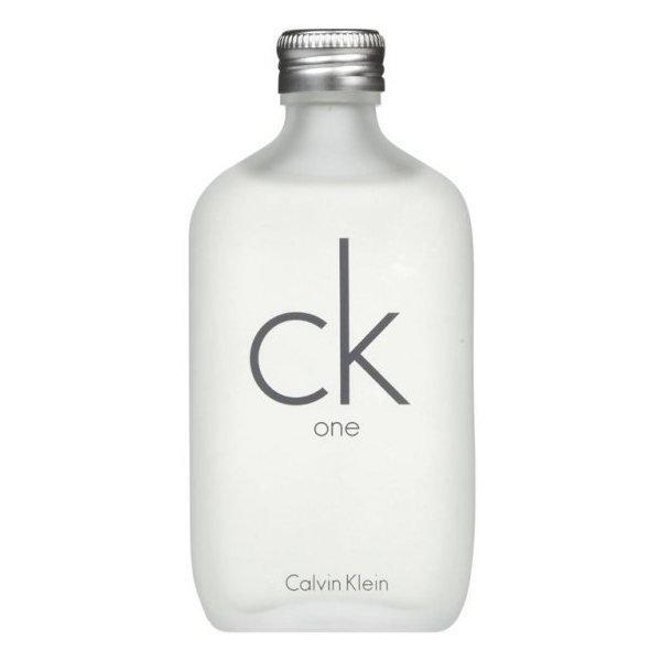 Calvin Klein CK One Eau de Toilette 200 ml