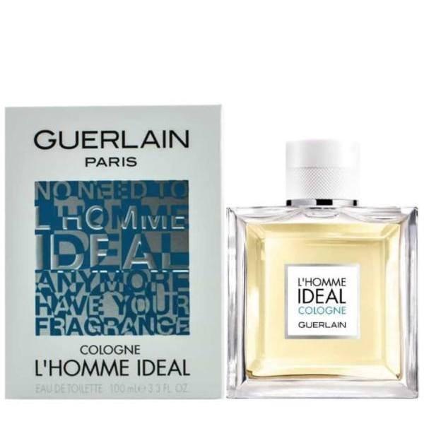 Guerlain L'Homme Ideal Cologne Eau de Toilette 100 ml