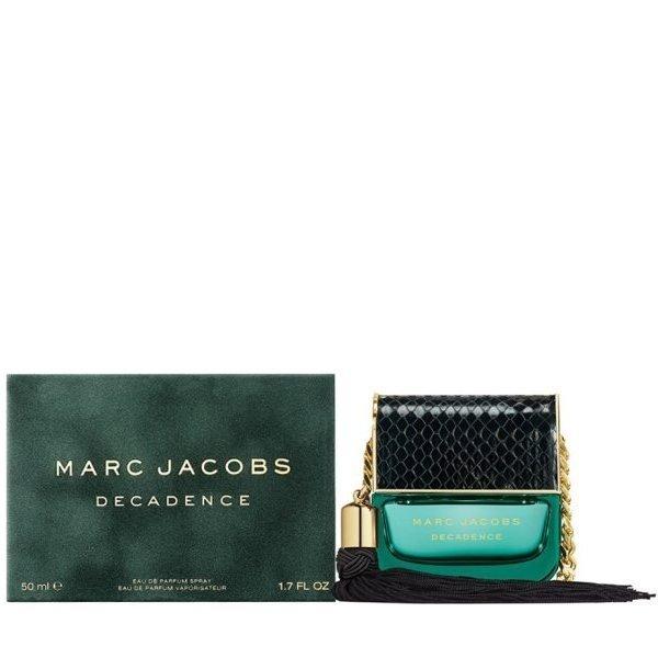Marc Jacobs Decadence Eau de Parfum 50 ml